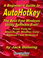 Beginner's Guide to AutoHotkey