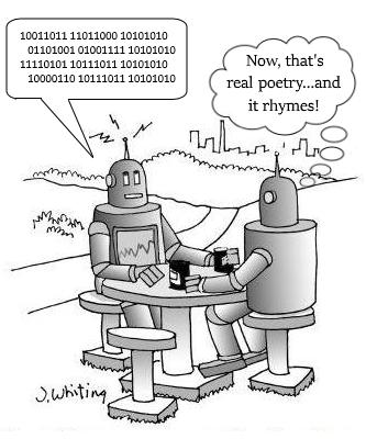 robotpoetry