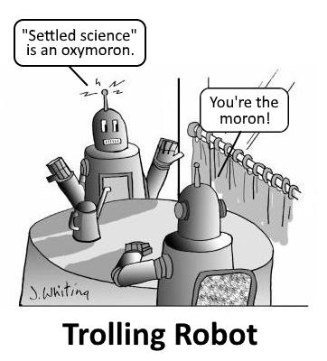 TrollingRobot
