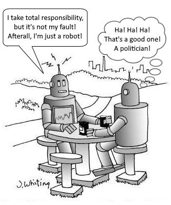 RobotResponsibility