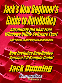 Second Edition of the New Beginner's Guide Includes More Windows