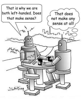 RobotMakeSense