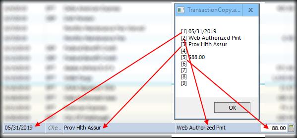 Brute Force Data-Set Copy-and-Paste (AutoHotkey Clipboard